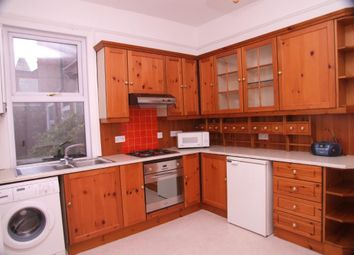Thumbnail 2 bedroom flat to rent in Ancona Road, London