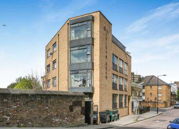 Thumbnail 1 bed flat for sale in Boleyn Road, London