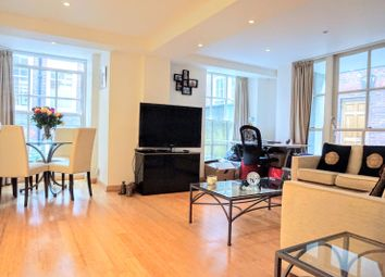 Thumbnail 2 bed flat to rent in 3 Mathew Parker Street, London