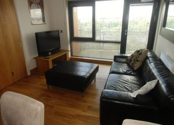 Thumbnail 2 bed duplex to rent in Dyersgate, Bath Lane, Leicester