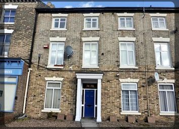 Thumbnail 1 bedroom flat to rent in Spring Bank, Hull