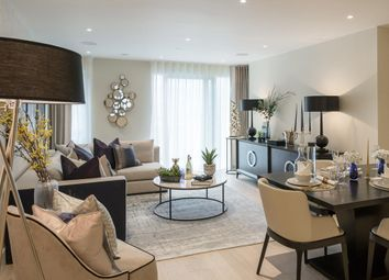 "Thumbnail 2 bed flat for sale in ""Amble"" at Pedersen Way, Northstowe, Cambridge"