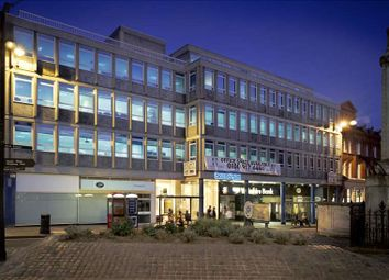Thumbnail Serviced office to let in Soane Point, Reading