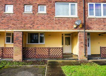 Thumbnail 3 bed flat for sale in Hopwas Grove, Birmingham