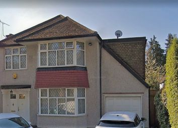 Thumbnail Property to rent in London Road, Stanmore
