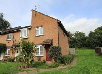 Thumbnail 2 bed end terrace house for sale in Valley Path, Newton Abbot