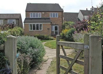 Thumbnail 4 bed detached house for sale in Birches Lane, South Wingfield, Alfreton
