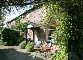 Thumbnail 3 bed cottage for sale in Bridge Terrace, Bampton, Tiverton