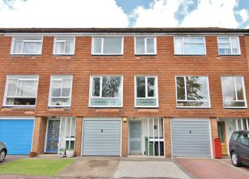 Thumbnail 4 bed town house for sale in Thurlow Park Road, London