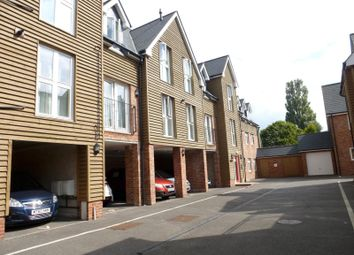 Thumbnail 2 bedroom flat to rent in Forest Gate Court, Southampton Road, Ringwood