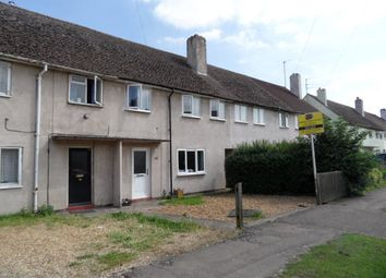 Thumbnail 3 bed terraced house to rent in Foster Road, Trumpington, Cambridge
