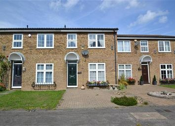 Thumbnail Terraced house for sale in Ruscombe Way, Feltham