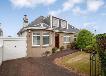 Thumbnail 3 bed bungalow for sale in Newton Street, Greenock, Inverclyde