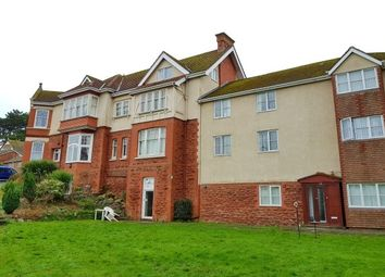 Thumbnail 1 bedroom flat to rent in Belle Vue Road, Paignton