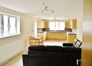 Thumbnail 12 bed property to rent in Llanbleddian Gardens, Cathays, Cardiff