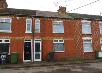 Thumbnail 3 bed terraced house for sale in Thrift Street, Irchester, Wellingborough