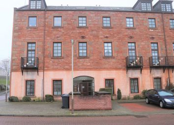 Thumbnail 1 bed flat for sale in Blaikies Mews, Alexander Street, Dundee