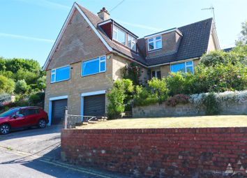Thumbnail 4 bed semi-detached house to rent in Craggs Road, Bolsover, Chesterfield, Derbyshire