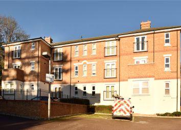 Thumbnail 2 bed flat for sale in Adrian Close, Hemel Hempstead, Hertfordshire