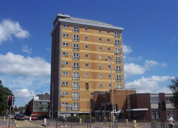 Thumbnail 2 bed flat for sale in Ravenscroft, High Road, Broxbourne, Hertfordshire