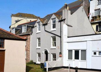 Thumbnail 4 bedroom end terrace house to rent in Prings Court, Market Street, Brixham, Devon