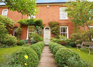 Thumbnail 2 bed terraced house for sale in Laburnum Grove, Woodbridge Road, Moseley, Birmingham