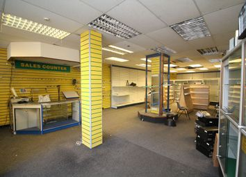 Thumbnail Commercial property to let in Northdown Arcade, Northdown Road, Cliftonville, Margate