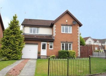 Thumbnail 4 bedroom detached house for sale in Mount Lockhart, Glasgow
