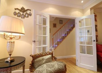 3 bed terraced house for sale in Rushden Gardens, Ilford IG5