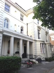 Thumbnail 4 bed flat to rent in Westbourne Terrace Road, London