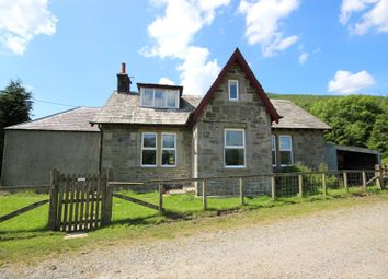 Thumbnail 2 bed detached house for sale in Bush Of Ewes Cottage, Langholm, Dumfries And Galloway