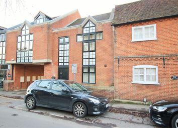 Thumbnail 2 bed terraced house for sale in The Cottage, Milton Road, Wokingham, Berkshire
