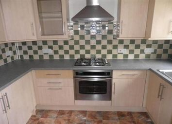 Thumbnail 2 bed property to rent in Cranemore, Werrington, Peterborough