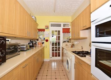 Thumbnail 3 bedroom terraced house for sale in Woodford Avenue, Ilford, Essex