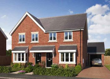 Thumbnail 3 bedroom semi-detached house for sale in Meadow Bank, Gateway Avenue, Baldwin'S Gate