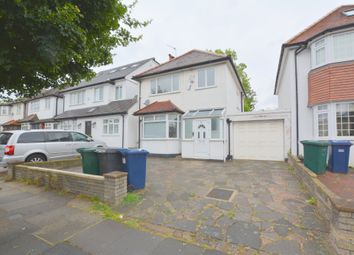 Thumbnail 3 bedroom detached house to rent in Shirehall Lane, Hendon, London