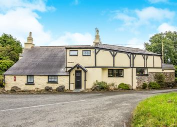 Thumbnail 6 bed detached house for sale in Tresorya, Widegates, Looe