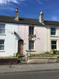 Thumbnail 3 bed terraced house for sale in 62 Firgrove Road, Freemantle, Southampton, Hampshire