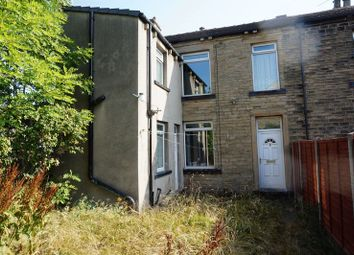 Thumbnail 2 bed terraced house for sale in Victoria Street, Greetland, Halifax