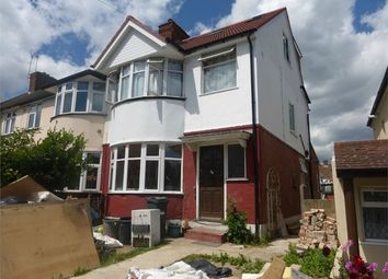 Thumbnail 4 bed end terrace house for sale in Worton Road, Isleworth, Middlesex
