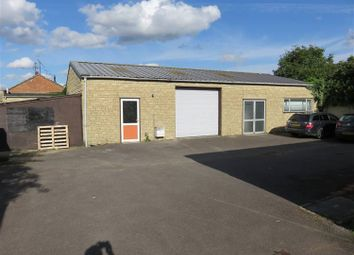 Thumbnail Warehouse to let in Corn Street, Witney