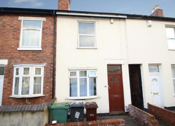 Thumbnail 3 bedroom terraced house for sale in Leicester Street, Wolverhampton, West Midlands