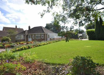Thumbnail 3 bed bungalow for sale in Keelby Road, Little London, Stallingborough