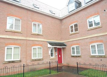 Thumbnail 2 bed flat for sale in Rumbush Lane, Shirley, Solihull