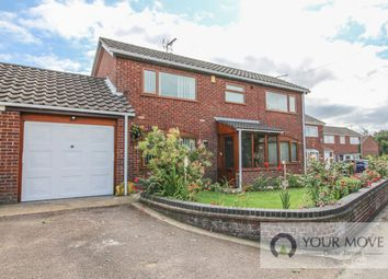 4 bed detached house for sale in Beccles Road, Hales, Norwich NR14