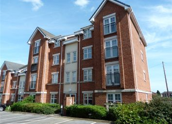 Thumbnail 3 bed flat for sale in Carriage House, Dale Way, Crewe, Cheshire