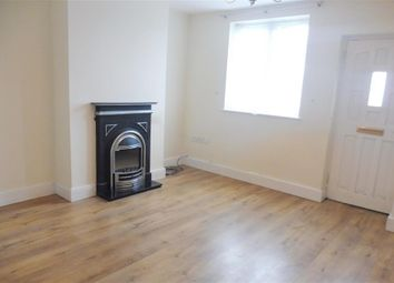 Thumbnail 2 bed terraced house to rent in Main Street, Linton, Swadlincote
