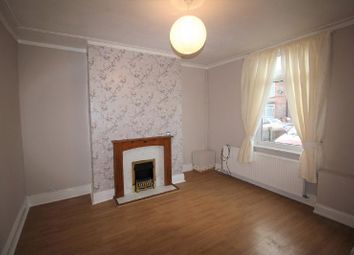 Thumbnail 2 bed terraced house to rent in Juddfield Street, Haydock, St Helens
