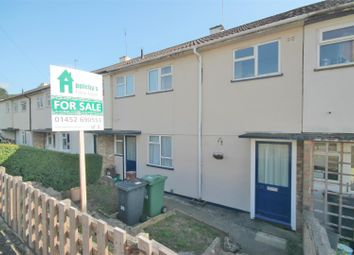 Thumbnail 3 bed terraced house for sale in Westbury Road, Tuffley, Gloucester