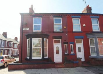 3 bed terraced house for sale in Glenfield Road, Wavertree, Liverpool L15